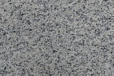 A slab of granite